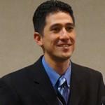Dr. Kevin Mercado