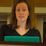 Dr. Molly McGinty-Tauren